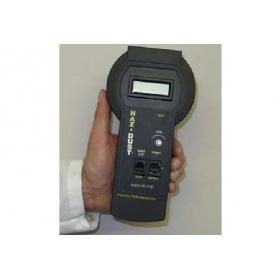 美国EDC  HD-1100 手持式粉尘测定仪