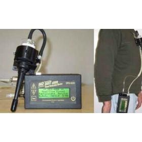 美国EDC  DPM-4000 柴油机颗粒监测仪