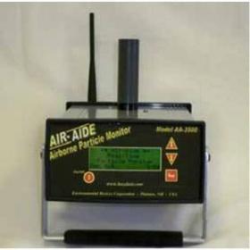 美國EDC  Air Aide AA-3500 顆粒物監測儀
