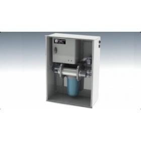 FastGuard 水源地水质监测系统