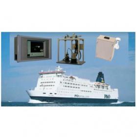 AquaLine FerryBox 水环境监测系统