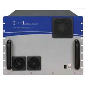 LGR's二氧化碳分析仪