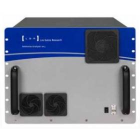 LGR's氨气分析仪