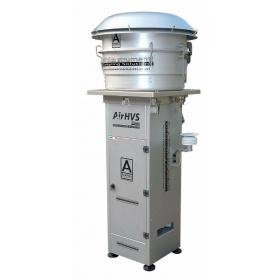 船载环境气溶胶采样器