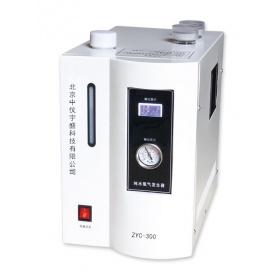 ZYC-300型纯水氢气发生器