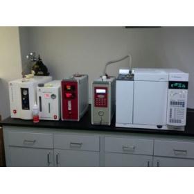 室内空气检测(五项)成套仪器