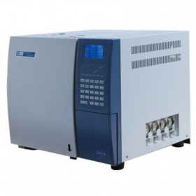 液氧中烃类杂质分析专用气相色谱仪