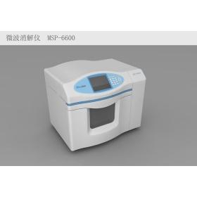 MSP-6600微波消解仪