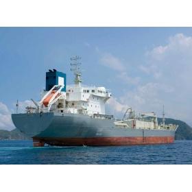 船舶洗涤器废气连续排放监测系统