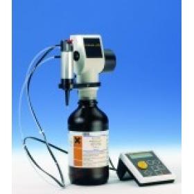 多功能瓶口液体处理系统
