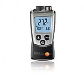 testo 810 经济型两用式温度测温仪