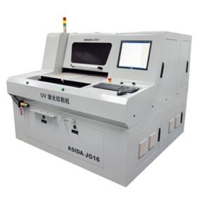 挠性线路板切割机/软板激光切割机