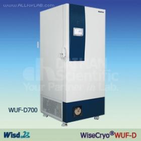超低温冰箱(立式)