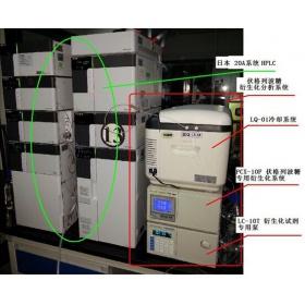 天美达 伏格列波糖分析柱后衍生系统 柱后衍生系统