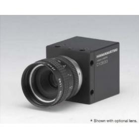紅外銦鉀砷相機