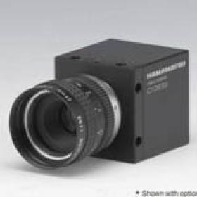InGaAs相機C10633-23