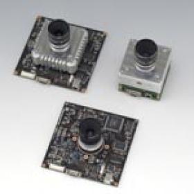 板級數字CCD相機