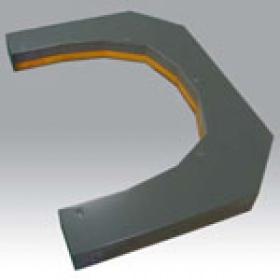 C9750-27FCC/-27FCD C型線掃描X射線相機