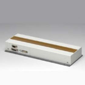 C12200系列TDI线扫描X射线相机