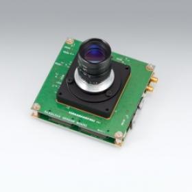 板級數字CMOS相機