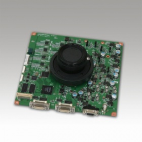 TDI相機C10000-201