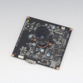 OEM板級數字CCD相機