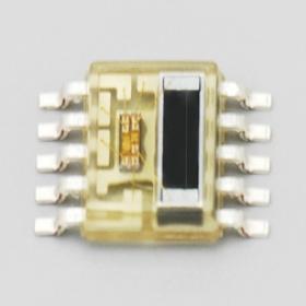 激光同步探測用光IC