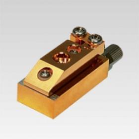 高功率激光二极管线阵模块