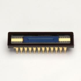 滨松 S11510-1006 红外增强型CCD面阵传感器