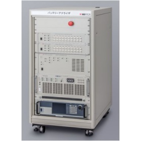 日本東陽特克尼卡/模塊電池測試系統/電化學工作站