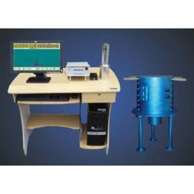 建材放射性检测仪(低本底多道伽玛能谱仪)