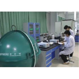 供應LED燈、節能燈等電光源測試系統