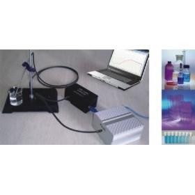 吸光度分析系统