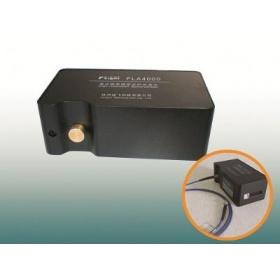 高灵敏度微型光纤光谱仪
