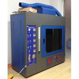 水平垂直燃烧试验仪-水平垂直燃烧试验机-水平垂直燃烧试验箱