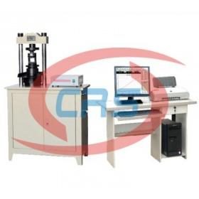 电液式抗折抗压试验机