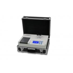 盛奥华6B-800A型(V9)便携式多参数速测仪