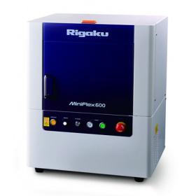 理学X射线衍射仪-MiniFlex 600(便携式)