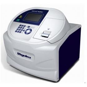理学X射线荧光测硫仪-micro Z Sulfur