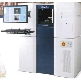 理学 高分辨率3D X射线显微镜-nano3DX