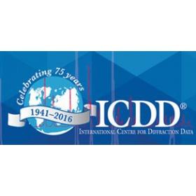 ICDD國際衍射中心PDF圖譜檢索軟件