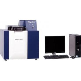 理学精巧型波长色散X射线荧光光谱仪