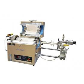 1000℃小型RTP炉--OTF-1200X-4-RTP