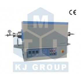 1700℃三温区管式炉--GSL-1700X-III