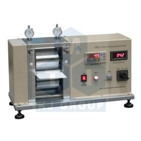 加热型对辊轧机--MSK-HRP-01