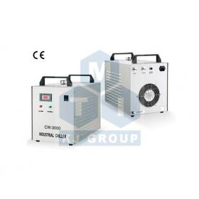 10L/min風冷循環冷水機 EQ-CW3000AG-220
