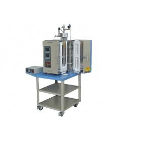 双温区立式高温高压炉--OTF-1200X-VTHP