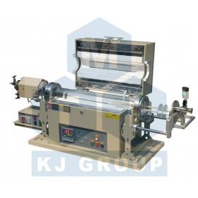 CVD管式炉(含预热腔体)-- OTF-1200X-4-NW