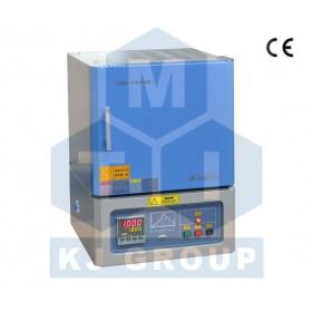 3.4升1400℃箱式炉(15x15x15cm) --KSL-1400X-A1