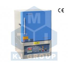 19升1400℃箱式炉(25x30x25cm) KSL-1400X-A3